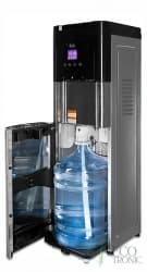 Кулер для воды с нижней загрузкой бутыли Ecotronic C11-LXPM