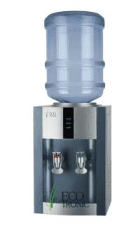 Кулер Ecotronic H1-T с компрессором
