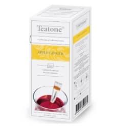 Яблоко-Имбирь Чайный напиток Teatone