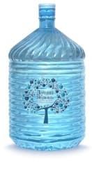 ДОЛИНА ЯБЛОНЬ минеральная питьевая столовая вода 19л в одноразовой таре