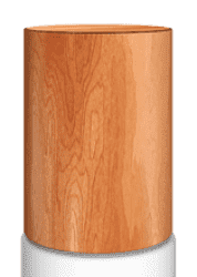 Чехол Wood 6