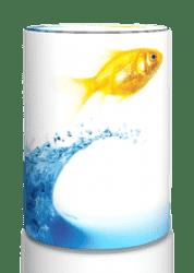Чехол Aqua 4