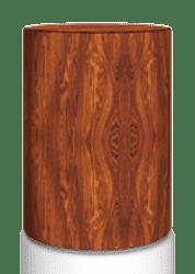 Чехол Wood 5