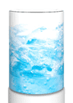 Чехол Aqua 1