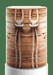 Чехол Wood 7
