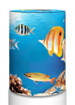 Чехол Aqua 6