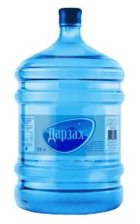 Вода Дарзах для кулера