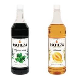 Сиропы RICHEZA