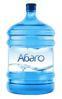 Вода Абаго для кулера